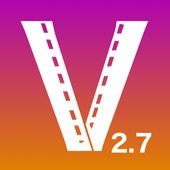 Vedmatt High Quality HD Video Downloader icon