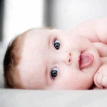 Pretty Babies Live Wallpapers HD screenshot 5