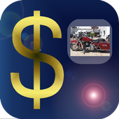 Price Check Motorcycles icon