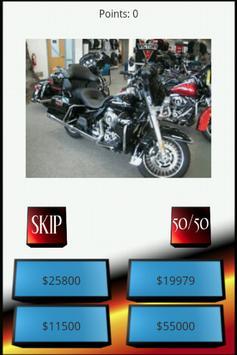 Price Check Motorcycles screenshot 2