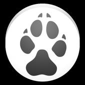 Centralni register psov icon