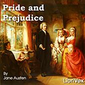Pride And Prejudice Audio Book icon