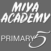 miya academy primary 5 icon
