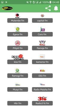 Kenya Radio Stations screenshot 1