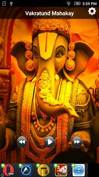 Indian God Mantra Ringtones poster