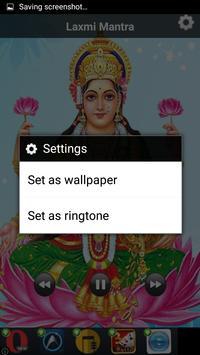 Indian God Mantra Ringtones screenshot 6