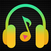 Prime Music Player: Free Music icon
