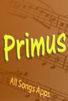 All Songs of Primus poster