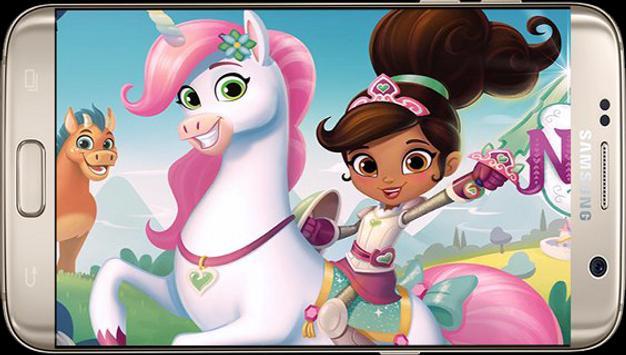 Nella the Princess Run screenshot 4