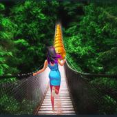 Cinderella. Jungle Escape icon