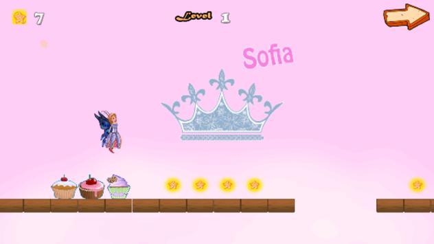Princess sofia - adventure screenshot 11