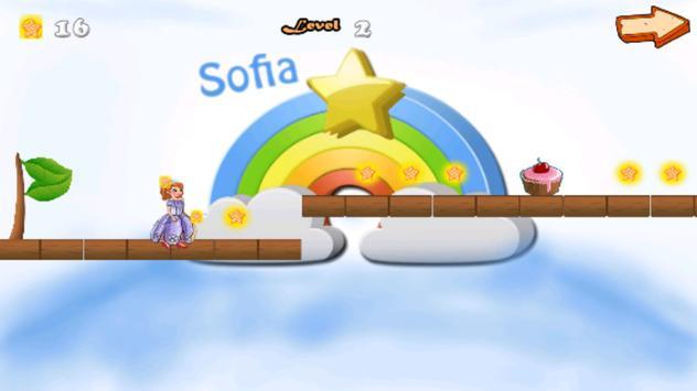 Princess sofia - adventure screenshot 1