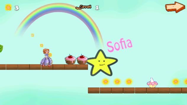 Princess sofia - adventure screenshot 2