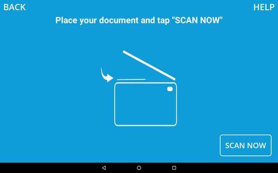Princh Copy and Scan apk screenshot