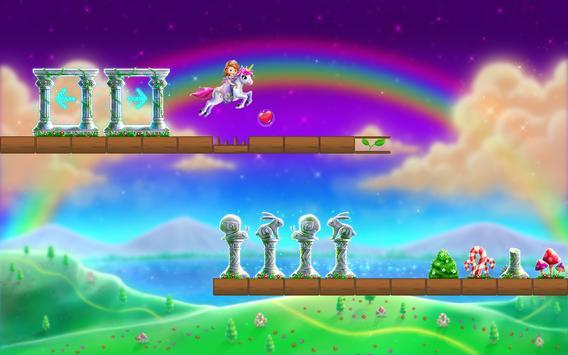 Princess Sofia with Horse apk screenshot