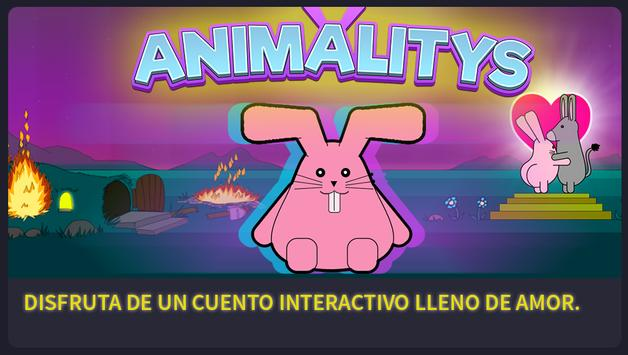 Animalitys - Cuentos poster