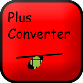 Plus Converter - FREE icon