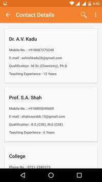 Engineering Admissions 2016 apk screenshot