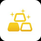 黄金宝 ikona