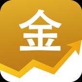 黄金价格 icon