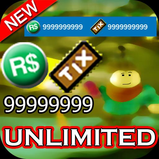 Robux and Tix For ROBLOX Prank for Android - APK Download