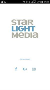 Star Light Wallet poster