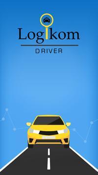 Logikom Driver poster