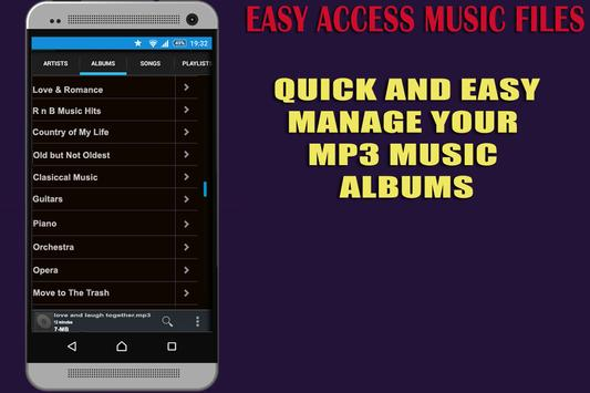MP3 Music Pro screenshot 2