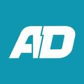 Axenda Deportiva icon