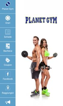 PlanetGym Terlizzi poster
