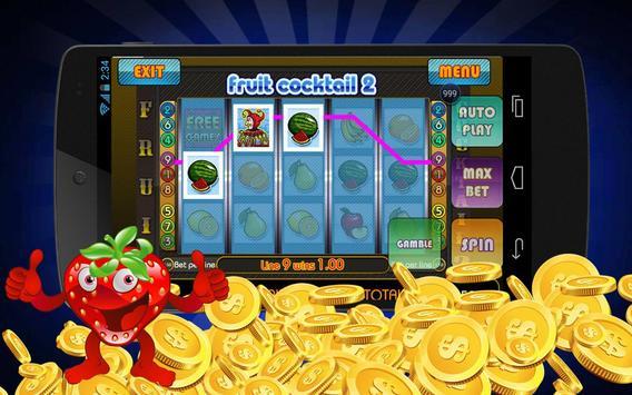 Клубнички игровые автоматы screenshot 1