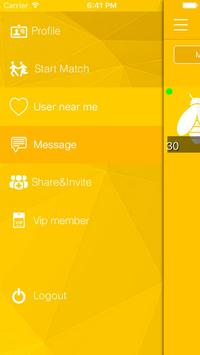 Beesize - #1 BBW Dating apk screenshot
