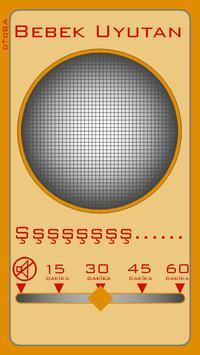 Bebek Uyutan FREE screenshot 1