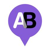 Amabook icon