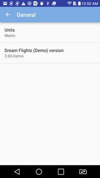 Dream Flights (Demo) screenshot 3