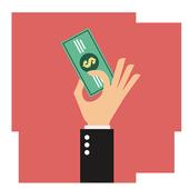 Cash Stream icon