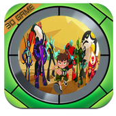 Best Ultimate Ben 10 game tips icon