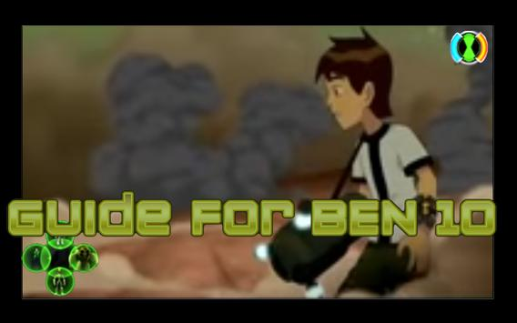 Best Ultimate Ben 10 game tips screenshot 3