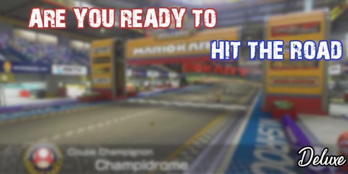 Guide: Mario Kart 8 Deluxe apk screenshot