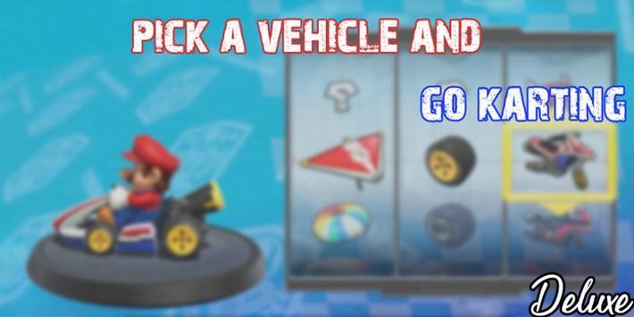 Guide: Mario Kart 8 Deluxe screenshot 4