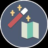 TripWizard icon