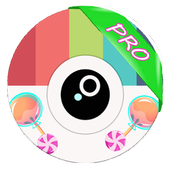 PRO Candy Camera Advice icon