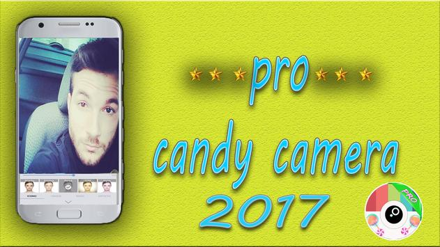 PRO Candy Camera Advice apk screenshot