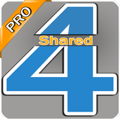 PRO 4Shared Advice icon
