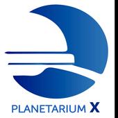 Planetarium X icon