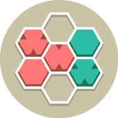 HEXES ONLINE icon
