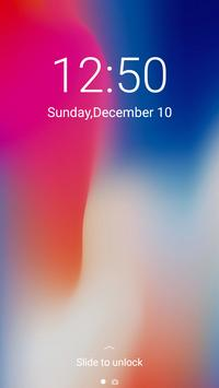 iLauncher Iphone X - iOS 11 Launcher poster