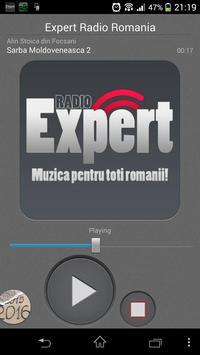 Expert Radio Romania poster