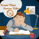 Exam Time Status Video icon