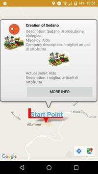 FoodAdvisor screenshot 1